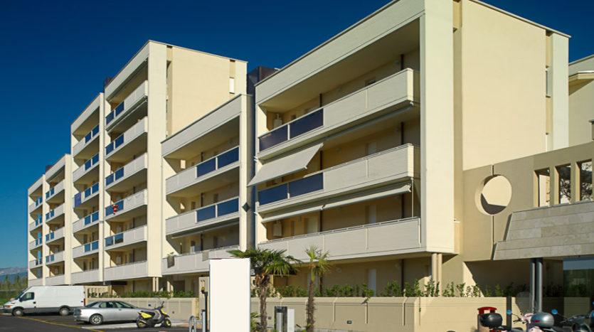 Appartamenti in vendita a Viareggio Cod 1352