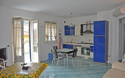 Appartamento in vendita a Marina di Pietrasanta Cod 330