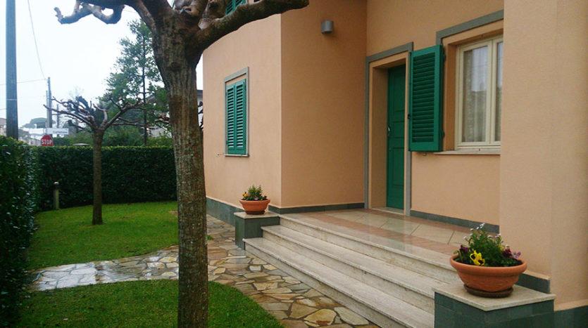 Villa in vendita a Marina di Pietrasanta Cod 1431