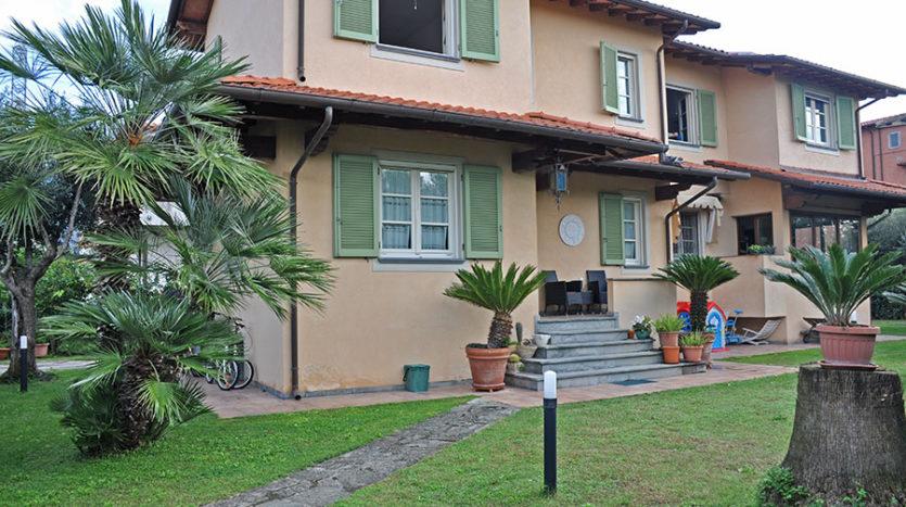 Villa in vendita nel Comune di Seravezza Cod 1589