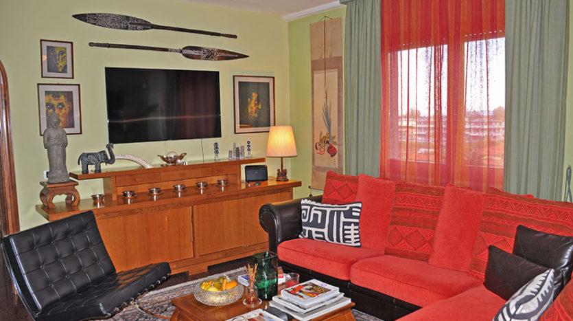 Appartamento in vendita nel Comune di Seravezza Cod 1584