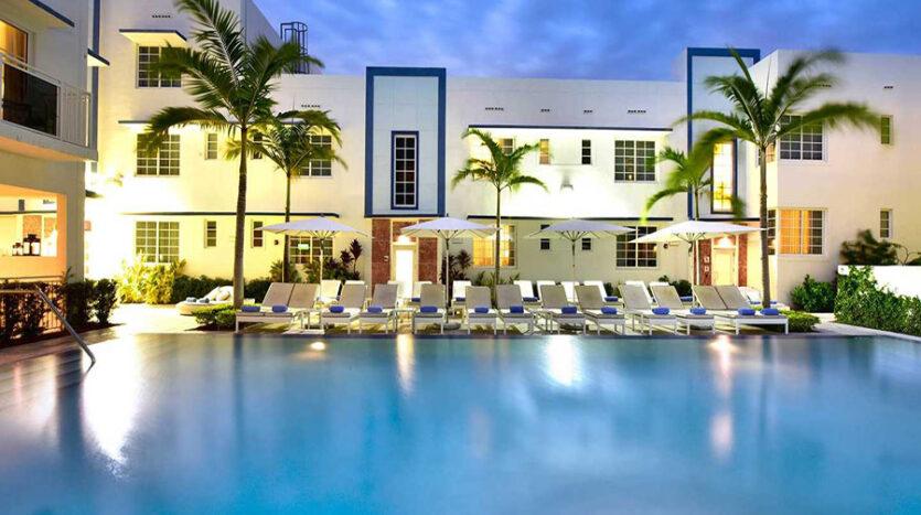 Hotel in vendita in Versilia