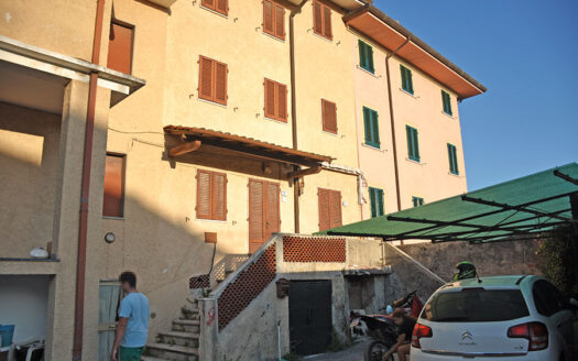 casa a Seravezza - Terratetto in vendita nella campagna di Seravezza Cod 1679